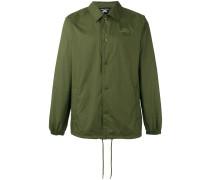 Leichte Jacke mit Logo - men - Polyester - L