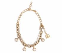 Mehrsträngige Halskette