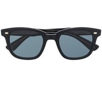 Runde 'Calabar' Sonnenbrille