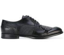 Klassische Oxford-Schuhe - men - Leder - 42