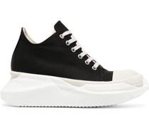 Performa low-top abstract sneakers