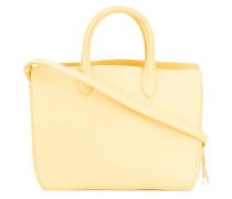 Handtasche mit Logo-Stempel - women