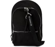 Rucksack mit Reißverschluss - men