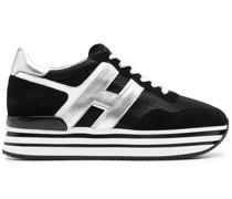 Midi H222 Plateau-Sneakers