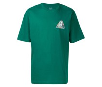 'Tri-Bury' T-Shirt