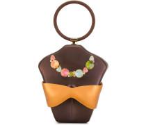 'Golden Girl' Handtasche