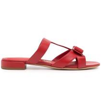 Sandalen mit Vara-Schleife