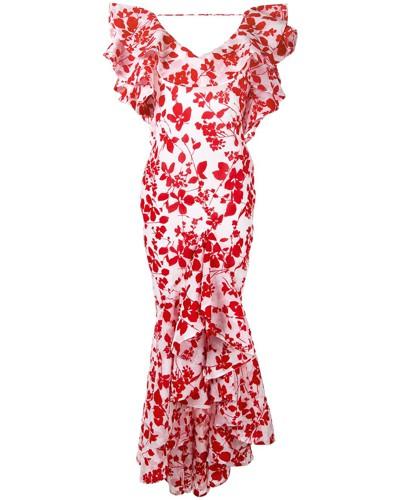 'Sevilla' Abendkleid