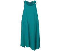 Gancio shoulder strap dress