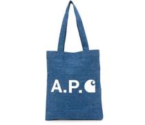 A.P.C. A.P.C. x Carhartt 'Interation Wip' Jeans-Shopper