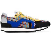 'Cube Runner' Sneakers