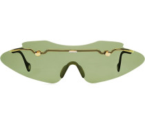'Centerfold' Sonnenbrille