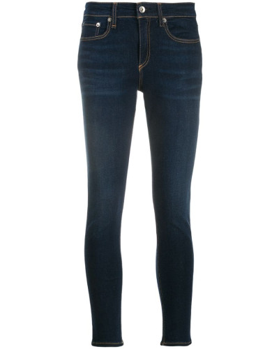 'Cate' Skinny-Jeans