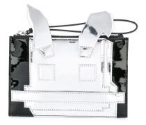 'Electro Bunny' Clutch