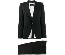 Schmaler Anzug