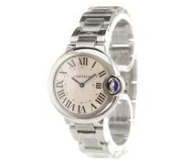 'Ballon Bleu' analog watch