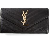 'Monogram' Portemonnaie