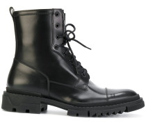 cargo boots