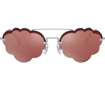 'Cloud' Pilotenbrille