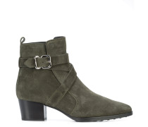 50MM ankle boots