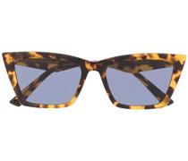 Talin Sonnenbrille in Schildpattoptik