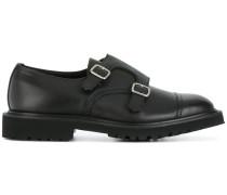 'Rufus' Monk-Schuhe