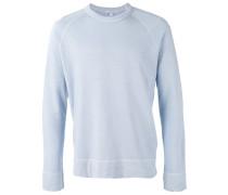 Sweatshirt mit Raglanärmlen