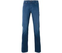 - Schmale 'Tyler' Jeans - men - Baumwolle/Elastan
