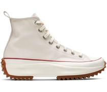 Run Star Hike High-Top-Sneakers