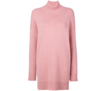 roll neck cosy jumper - Unavailable