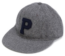 Baseballkappe mit 'P'-Applikation