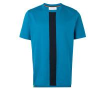 T-Shirt mit Streifen - men - Baumwolle - M