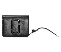 logo-plaque square wallet