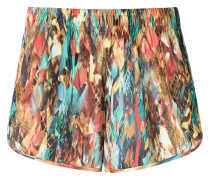 all-over print shorts