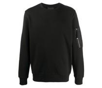 'S-Iridio' Sweatshirt