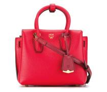 Mini 'Milla' Handtasche - women - Leder