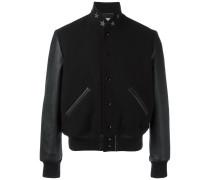 teddy America bomber jacket