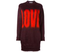 "Pullover mit ""Love""-Print"