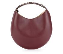 Infinity hobo bag