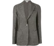Klassischer Blazer - women - Baumwolle - 40