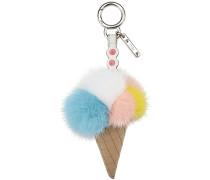 'Ice Cream' Schlüsselanhänger