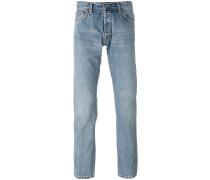 'Klondie' Jeans - men - Baumwolle - 33
