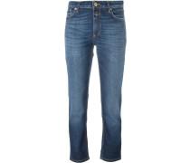 - Skinny-Jeans mit Taschen - women