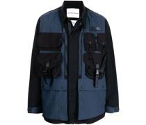 Leichte Jacke mit Taschen