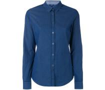 Hemd mit Button-down-Kragen - women