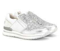 Glitzernde Slip-On-Sneakers - kids