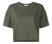 T-Shirt im Cropped-Look