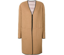 Edited by Marco Zanini deconstructed overcoat