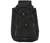 - Rucksack mit elastischer Schnürung - unisex