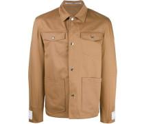 'Workwear' Jacke - men - Baumwolle - M